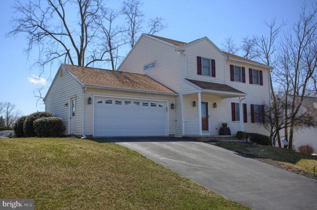 18 Pheasant Ridge Road, DILLSBURG, PA 17019 (#PAYK113328) :: The Joy Daniels Real Estate Group