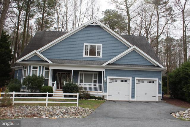 4 Bunker Court, BERLIN, MD 21811 (#MDWO104892) :: The Windrow Group