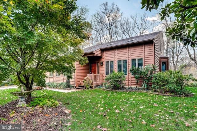 1307 Tall Timbers Drive, CROWNSVILLE, MD 21032 (#MDAA393708) :: The Riffle Group of Keller Williams Select Realtors
