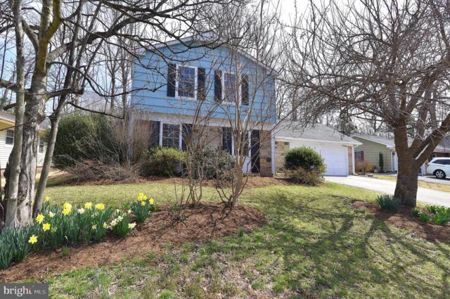 1726 Urby Drive, CROFTON, MD 21114 (#MDAA393710) :: The Riffle Group of Keller Williams Select Realtors