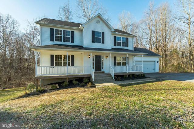 8014 Portland Court, OWINGS, MD 20736 (#MDCA168200) :: Great Falls Great Homes