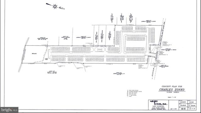 00 Old Landing Road, MILLSBORO, DE 19966 (#DESU136900) :: Brandon Brittingham's Team