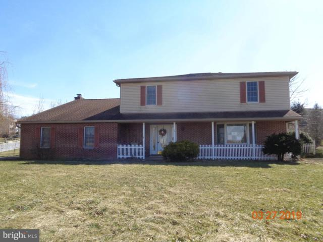28 Carriage Road, PALMYRA, PA 17078 (#PALN105970) :: The Heather Neidlinger Team With Berkshire Hathaway HomeServices Homesale Realty