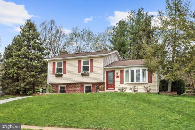 7287 Pommel Drive, SYKESVILLE, MD 21784 (#MDCR186996) :: Wes Peters Group Of Keller Williams Realty Centre