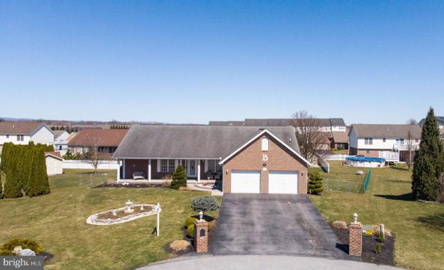 342 Debrina Court, CHAMBERSBURG, PA 17201 (#PAFL164318) :: The Heather Neidlinger Team With Berkshire Hathaway HomeServices Homesale Realty