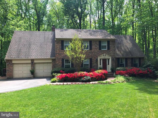 6916 Brimstone Lane, FAIRFAX STATION, VA 22039 (#VAFX1048976) :: Colgan Real Estate