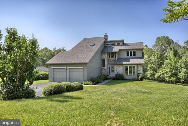 256 Willis Road, ETTERS, PA 17319 (#PAYK113348) :: The Heather Neidlinger Team With Berkshire Hathaway HomeServices Homesale Realty