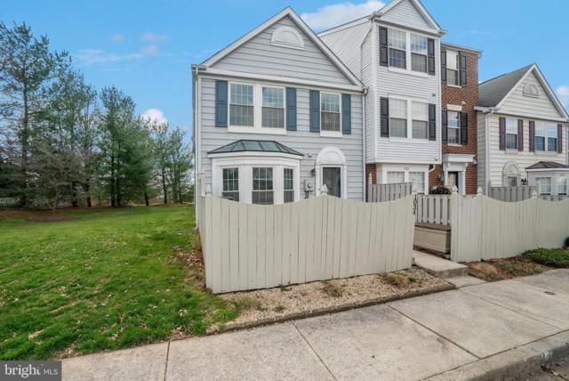 1034 Staghorn Avenue, FREDERICK, MD 21703 (#MDFR243236) :: The Gus Anthony Team