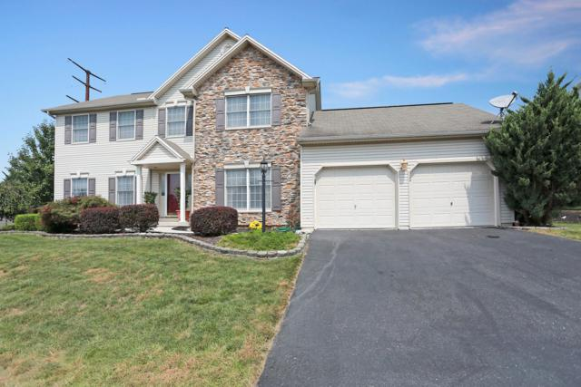 2186 Canterbury Drive, MECHANICSBURG, PA 17055 (#PACB111148) :: Teampete Realty Services, Inc