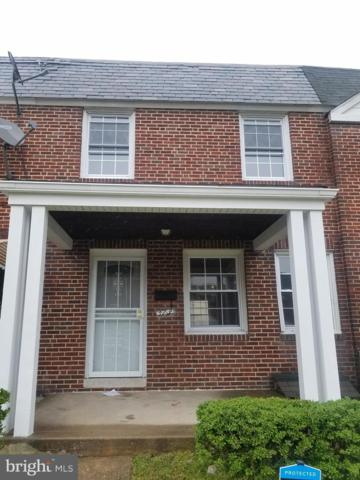 513 Allendale Street, BALTIMORE, MD 21229 (#MDBA461490) :: The Licata Group/Keller Williams Realty