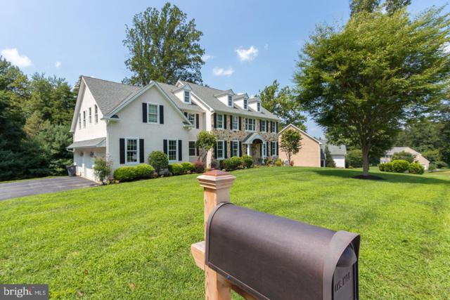 1507 Sorber Drive, WEST CHESTER, PA 19380 (#PACT471162) :: Remax Preferred | Scott Kompa Group