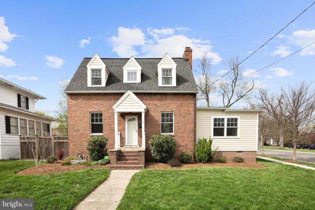 1 W Bellefonte Avenue, ALEXANDRIA, VA 22301 (#VAAX233618) :: Colgan Real Estate