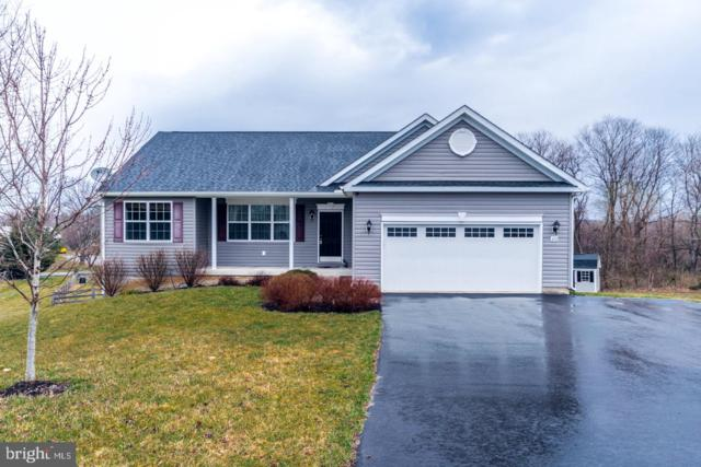 372 Berkshire Drive, FALLING WATERS, WV 25419 (#WVBE166216) :: The Gus Anthony Team