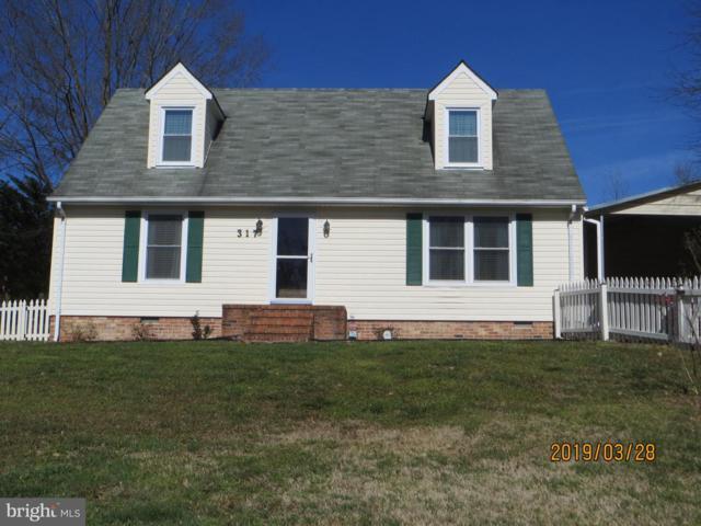 317 Burman Lane, FREDERICKSBURG, VA 22407 (#VASP210582) :: The Gus Anthony Team