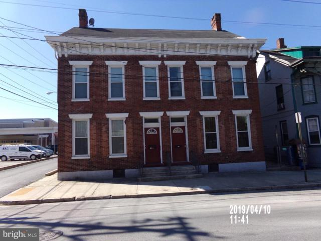 138-140 Washington Street E, CHAMBERSBURG, PA 17201 (#PAFL164326) :: The Heather Neidlinger Team With Berkshire Hathaway HomeServices Homesale Realty