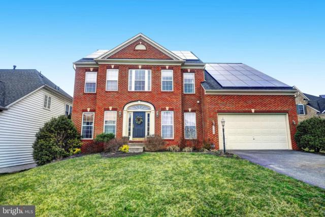 7150 Wedmore Court, HANOVER, MD 21076 (#MDAA393790) :: Colgan Real Estate