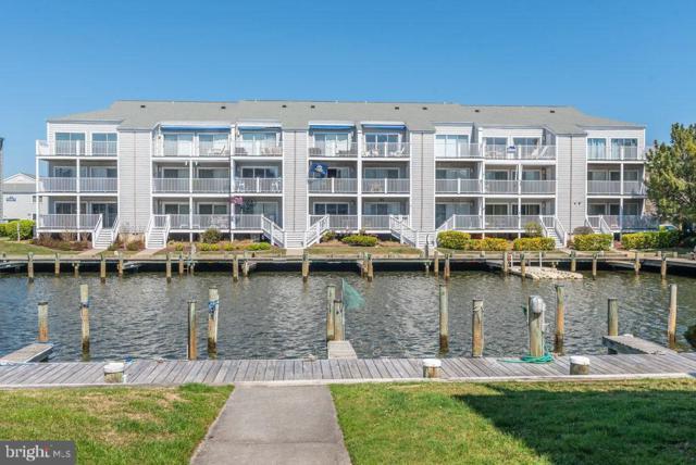 12401 Jamaica Avenue 262-O, OCEAN CITY, MD 21842 (#MDWO104898) :: Blue Key Real Estate Sales Team