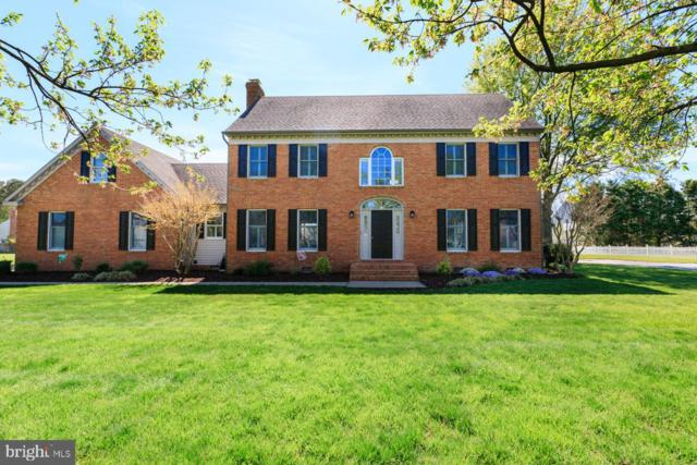 27675 Equestrian Drive, SALISBURY, MD 21801 (#MDWC102636) :: The Gus Anthony Team