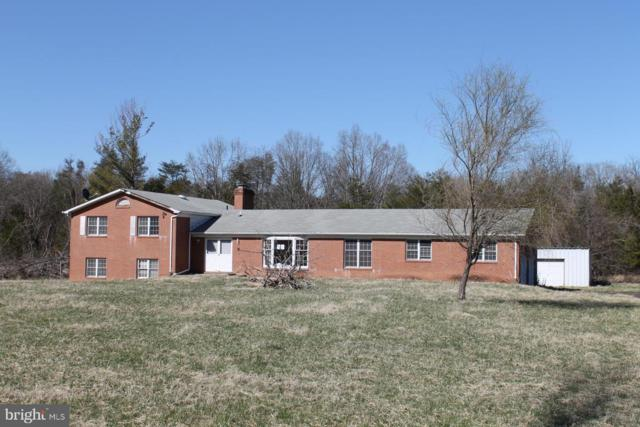 15825 Carrico Mills Road, BRANDY STATION, VA 22714 (#VACU137844) :: Colgan Real Estate