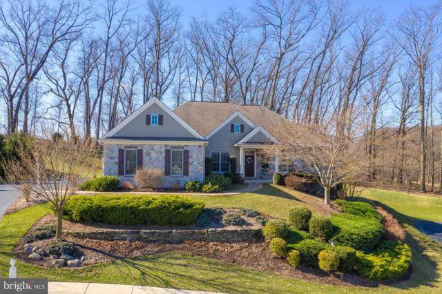 650 Cherry Blossom Court, YORK, PA 17402 (#PAYK113384) :: The Heather Neidlinger Team With Berkshire Hathaway HomeServices Homesale Realty