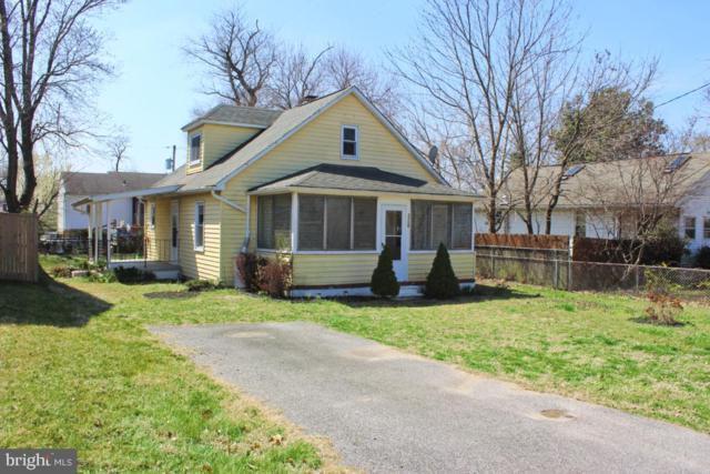 7728 Central Avenue, PASADENA, MD 21122 (#MDAA393820) :: Colgan Real Estate