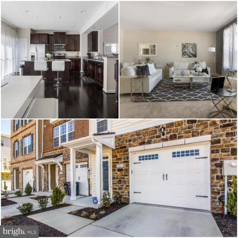 4804 Six Forks Drive, UPPER MARLBORO, MD 20772 (#MDPG521916) :: ExecuHome Realty