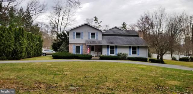 208 Drehersville Road, ORWIGSBURG, PA 17961 (#PASK124962) :: The Heather Neidlinger Team With Berkshire Hathaway HomeServices Homesale Realty