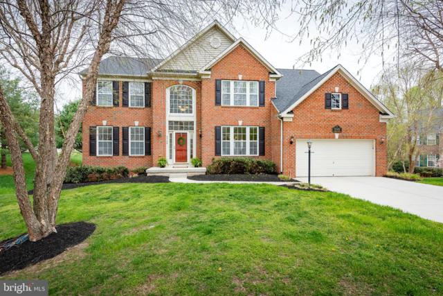 9740 Harbin Court, ELLICOTT CITY, MD 21042 (#MDHW260660) :: Wes Peters Group Of Keller Williams Realty Centre