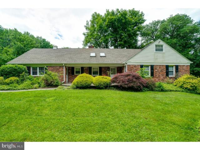 11 Old Covered Bridge Road, NEWTOWN SQUARE, PA 19073 (#PACT473946) :: Keller Williams Real Estate