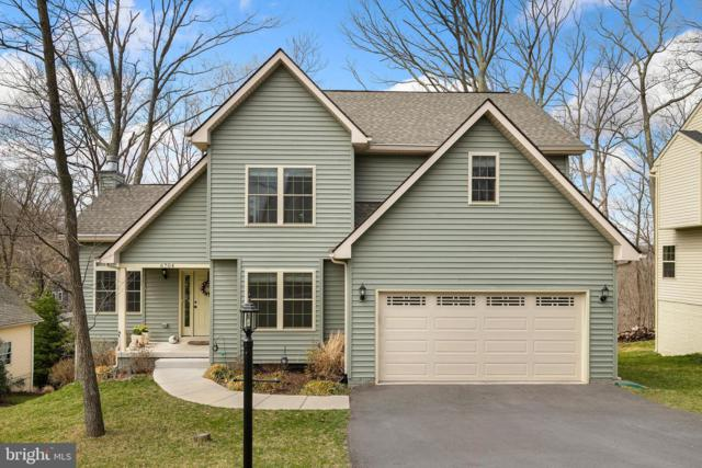 6704 Oakridge Road, NEW MARKET, MD 21774 (#MDFR243302) :: Advance Realty Bel Air, Inc