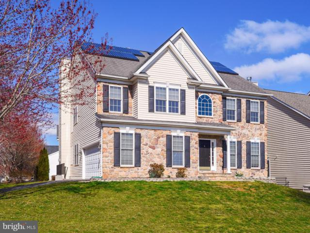 10544 Hounslow Drive, WOODSTOCK, MD 21163 (#MDHW260668) :: The Riffle Group of Keller Williams Select Realtors