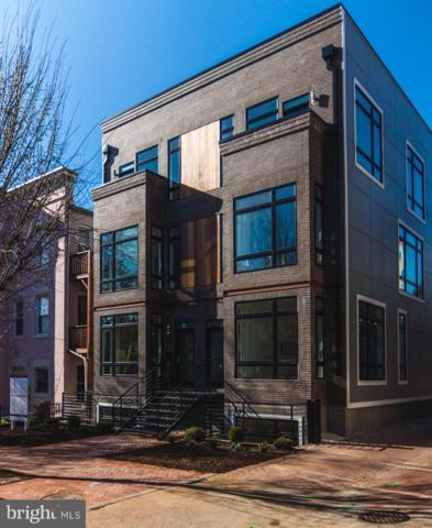 79 U Street NW D, WASHINGTON, DC 20001 (#DCDC419948) :: Crossman & Co. Real Estate