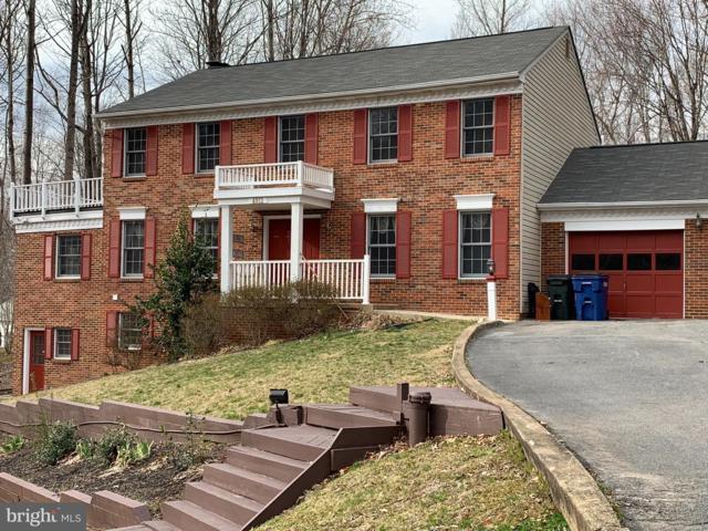 4912 Lanyard Lane, WOODBRIDGE, VA 22192 (#VAPW462836) :: Colgan Real Estate