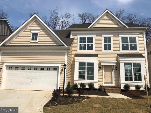 808 Holden Road, FREDERICK, MD 21701 (#MDFR243314) :: Radiant Home Group