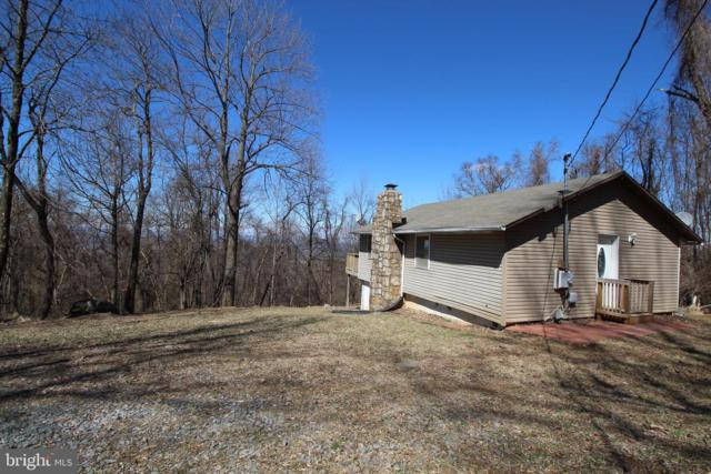 305 Steps To Heaven Road, LINDEN, VA 22642 (#VAWR136180) :: Remax Preferred | Scott Kompa Group