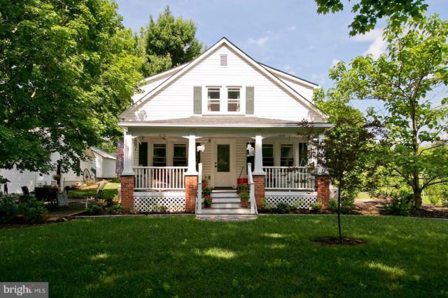 1239 Cedar Grove Road, WINCHESTER, VA 22603 (#VAFV149566) :: Eng Garcia Grant & Co.