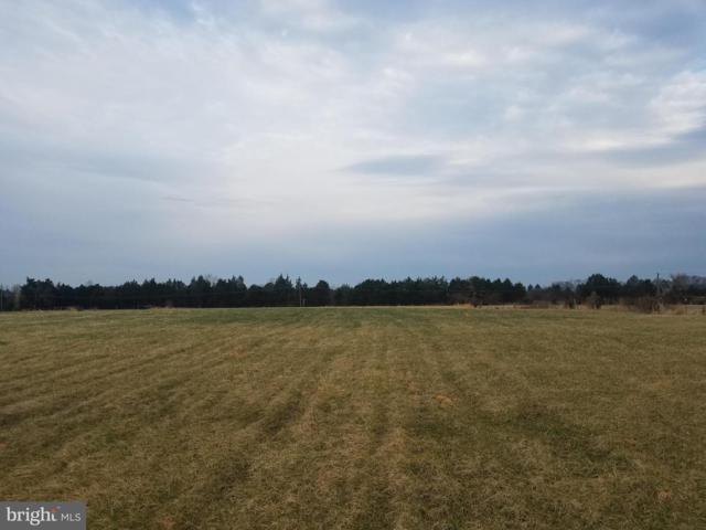 12939 Fleetwood Drive, NOKESVILLE, VA 20181 (#VAPW462844) :: Jacobs & Co. Real Estate