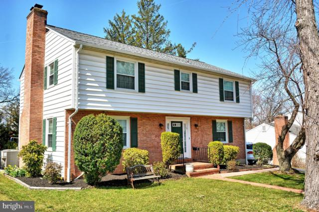 309 Felton Road, LUTHERVILLE TIMONIUM, MD 21093 (#MDBC451590) :: Great Falls Great Homes