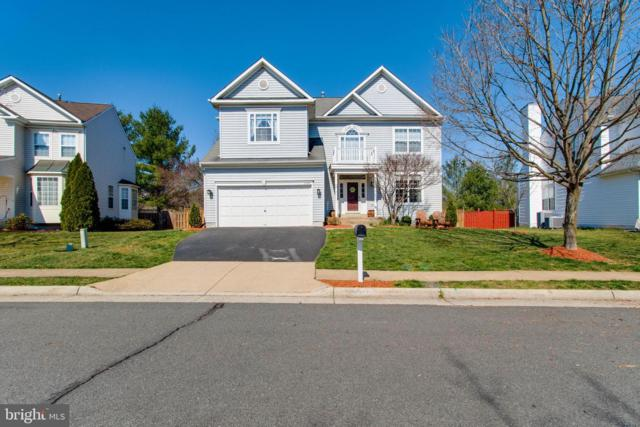 1248 Barksdale Drive NE, LEESBURG, VA 20176 (#VALO379016) :: The Licata Group/Keller Williams Realty