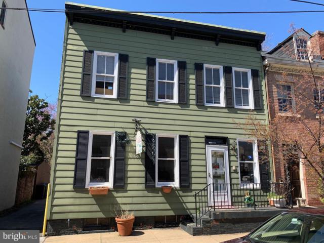 121 S Henry Street, ALEXANDRIA, VA 22314 (#VAAX233660) :: The Miller Team