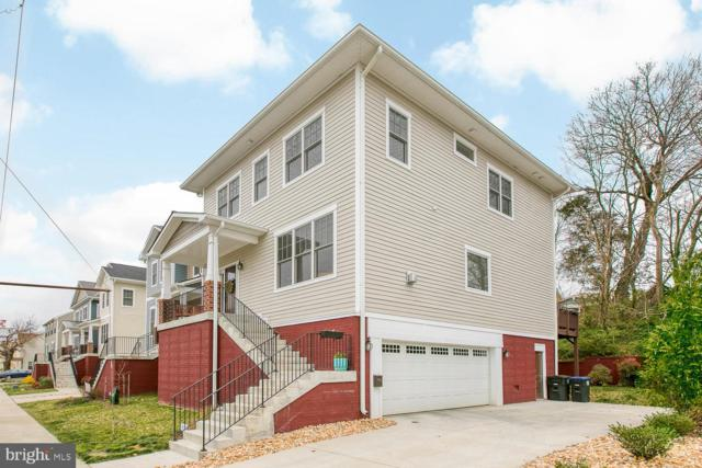 225 Charles Street, FREDERICKSBURG, VA 22401 (#VAFB114710) :: Colgan Real Estate
