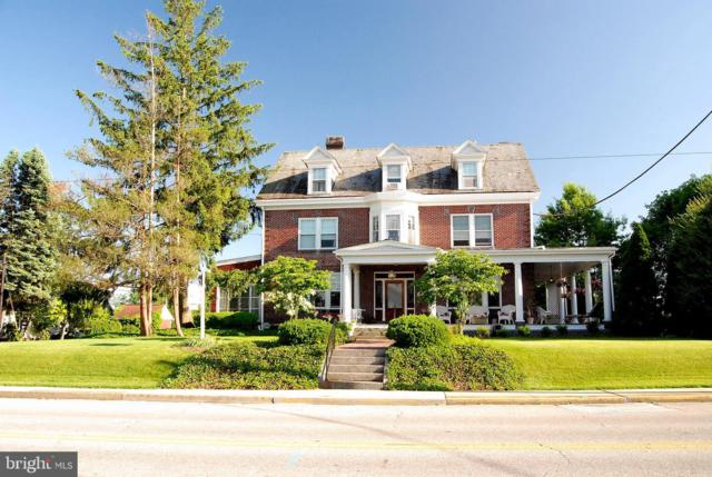 231 Hanover Street, GETTYSBURG, PA 17325 (#PAAD106014) :: The Joy Daniels Real Estate Group