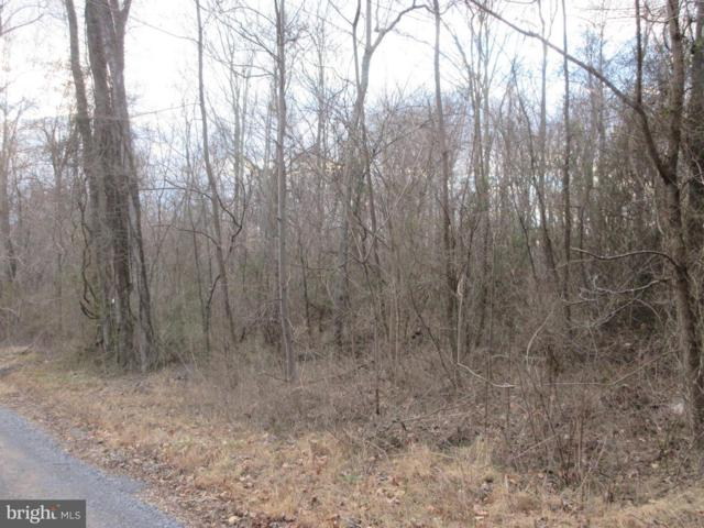 LOT 2A2 Smith Run Road, BENTONVILLE, VA 22610 (#VAWR136190) :: Bruce & Tanya and Associates
