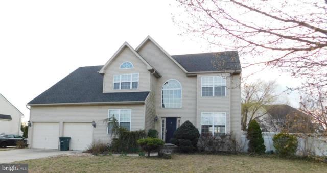 813 Renaissance Drive, WILLIAMSTOWN, NJ 08094 (#NJGL237966) :: Remax Preferred | Scott Kompa Group