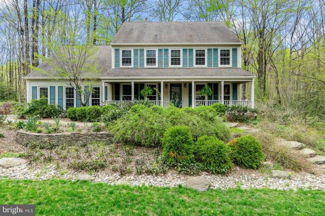 9752 South Park Circle, FAIRFAX STATION, VA 22039 (#VAFX1049242) :: AJ Team Realty