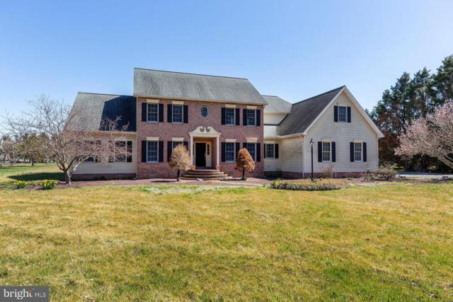 5531 Oyster Shell Point Road, EAST NEW MARKET, MD 21631 (#MDDO123222) :: Brandon Brittingham's Team