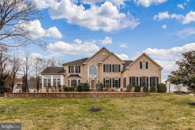 21317 Denit Estates Drive, BROOKEVILLE, MD 20833 (#MDMC649188) :: Arlington Realty, Inc.