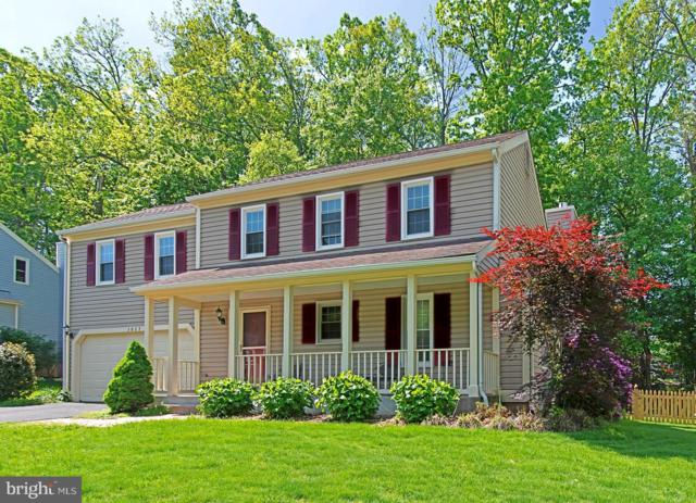 3827 Charles Stewart Drive, FAIRFAX, VA 22033 (#VAFX1049282) :: The Miller Team