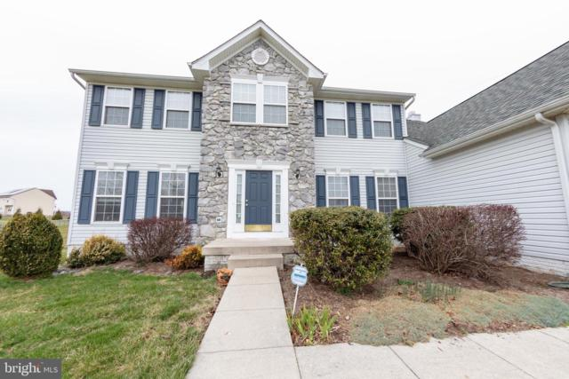 420 Blue Spruce Drive, CHARLES TOWN, WV 25414 (#WVJF134386) :: Blue Key Real Estate Sales Team