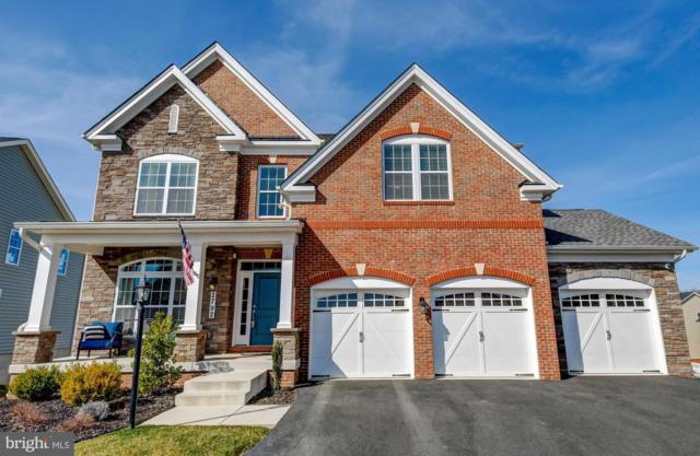 2792 Sugar Pine Court, ABINGDON, MD 21009 (#MDHR230802) :: Dart Homes